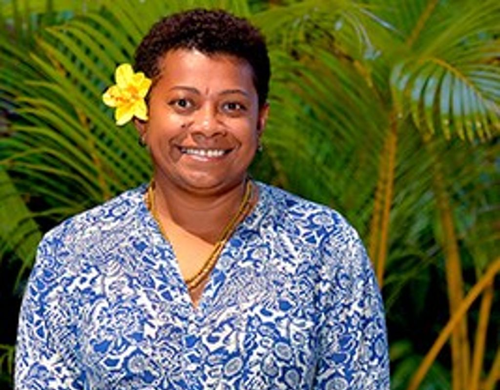 Ms Kini Saukuru